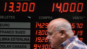 Tópicos Claves de Economía Argentina