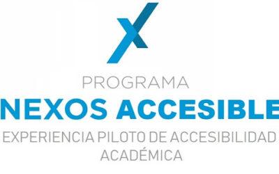 Programa NEXOS accesible 400x250 - UNdeC 2020