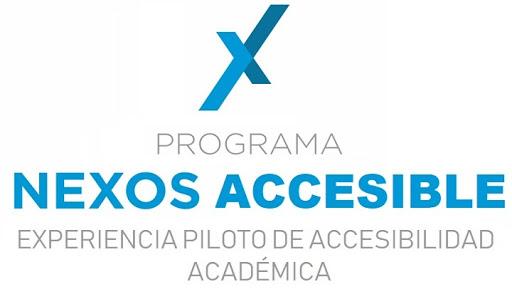 """Ciclo de Conferencias Virtuales: """"Inclusión y Discapacidad en el Nivel Secundario y Superior en tiempos de Pandemia"""""""