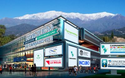 Se realizará  en Chilecito  el Congreso Argentino  de Cannabis 2021