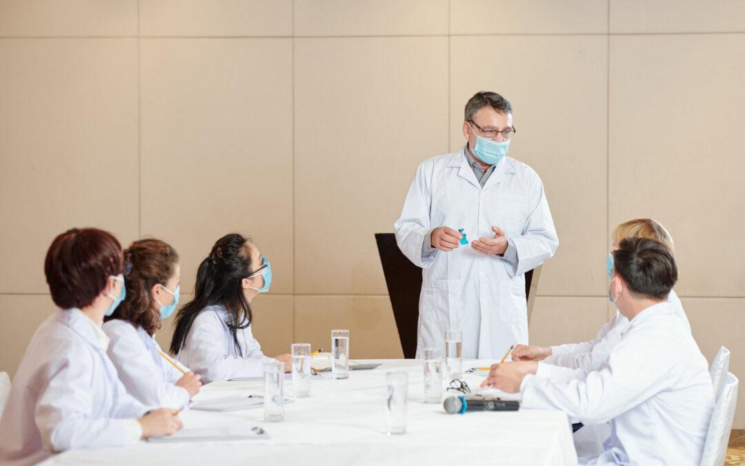 Convocatoria: subsidios para Reuniones Científicas 2021 – FONCyT
